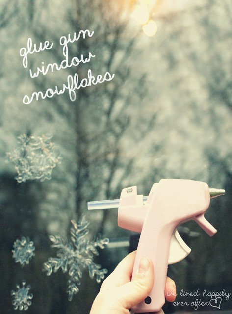 DIY Snowflake ideas to create a gorgeous winter wonderland
