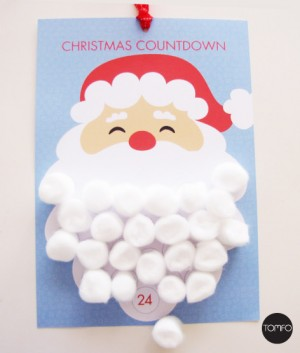 TOMFO-DIY-Christmas-adventcalendar