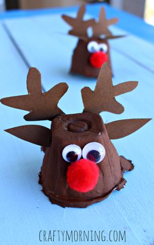 egg-carton-reindeer-christmas-craft-for-kids