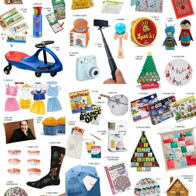 138 Gifts That Won't Get Tossed Under the Bed – The Ultimate Gifts for Everyone on Your List!