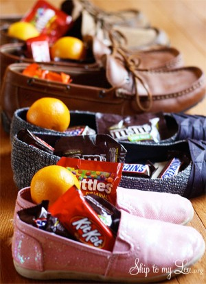 shoes-filled-with-goodies
