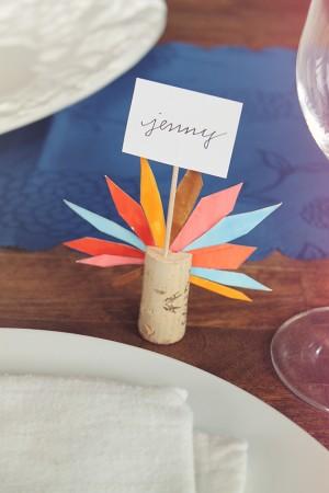 turkey-place-card