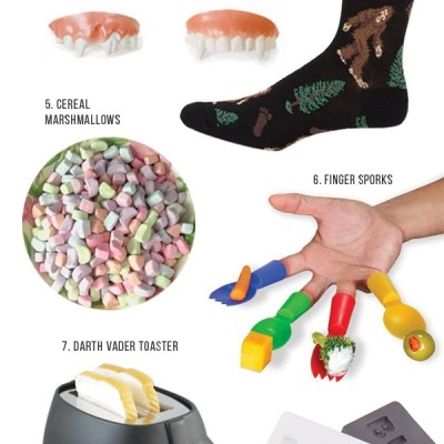 Funny White Elephant Gifts to Shock and Delight