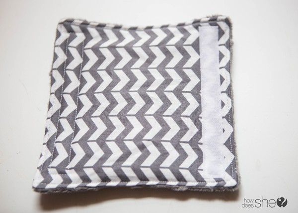 DIY Car Seat Strap Covers - Perfect Baby Shower Gift (12)