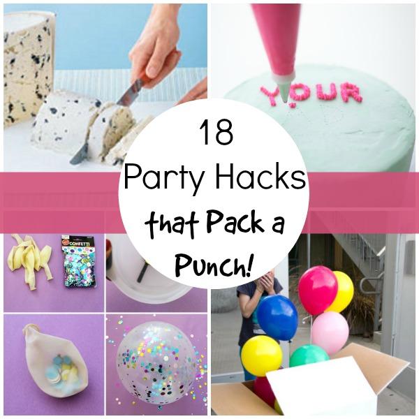 Party Hacks