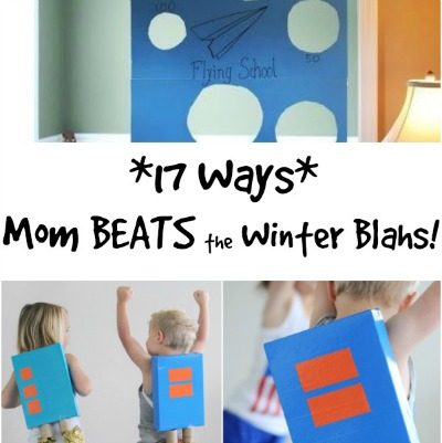 Winter blahs featured