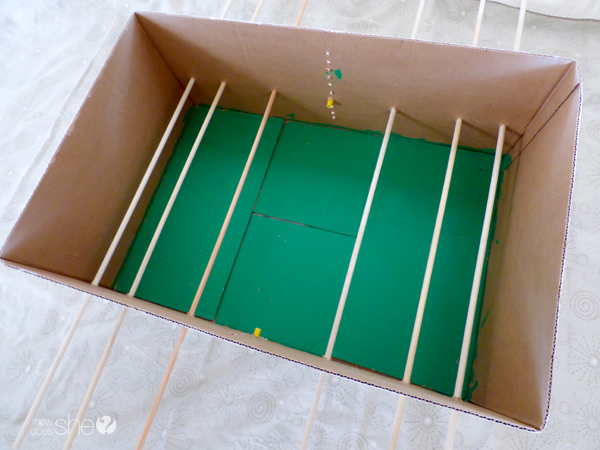 easy handmade foosball table (11)