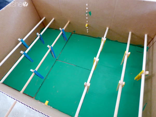 easy handmade foosball table (13)