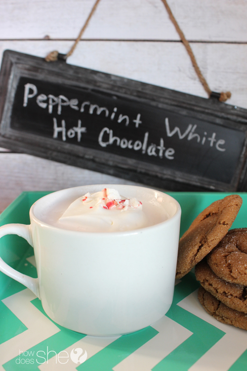peppermint white hot chocolate (2)