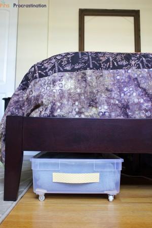 DIY-plastic-underbed-drawers