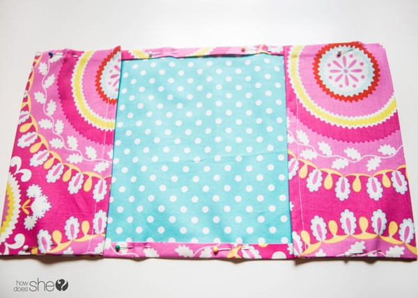 Easy Book Cover DIY - Perfect for Bible Journaling (12)