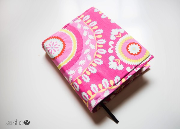 Easy Book Cover DIY - Perfect for Bible Journaling (14)