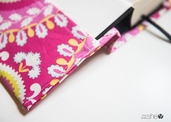 Easy Book Cover DIY - Perfect for Bible Journaling (15)