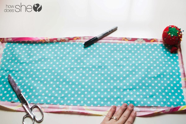 Easy Book Cover DIY - Perfect for Bible Journaling (7)