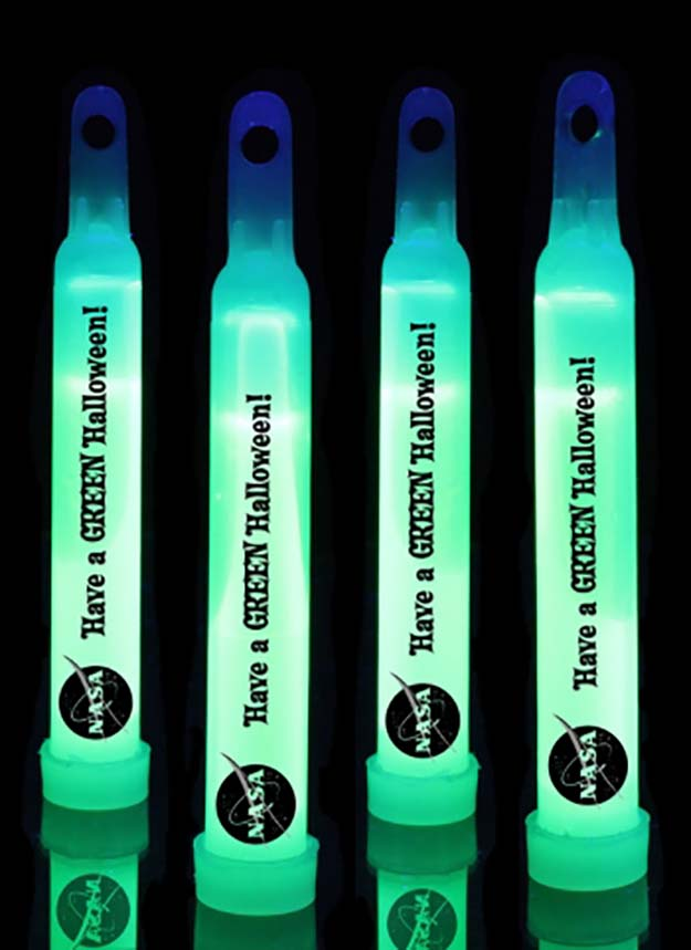 Glow Stick hacks 1