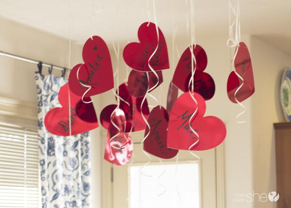 Great Heart Attack Decor for Valentine's Day! (8)