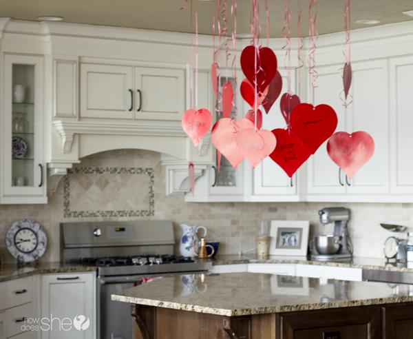 Great Heart Attack Decor for Valentine's Day! (9)