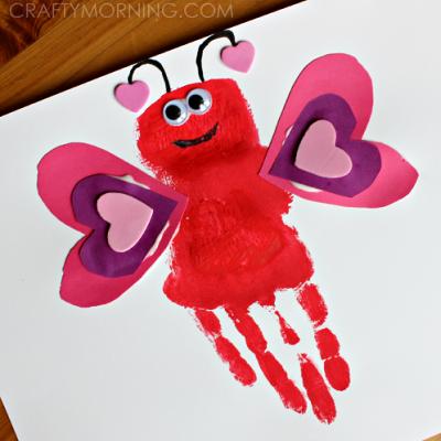 15 Easy Valentine's Crafts for Kids – Plus a Bonus Video!