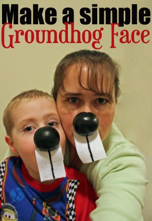 Make-a-simple-Groundhog-Face
