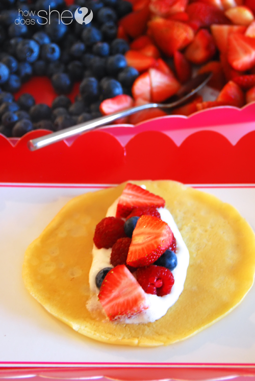 Quick and Easy Valentine Crepe Bar (25)