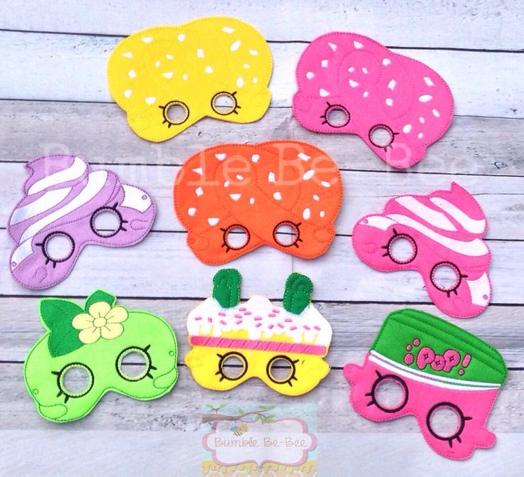Shopkins Party Ideas DIY