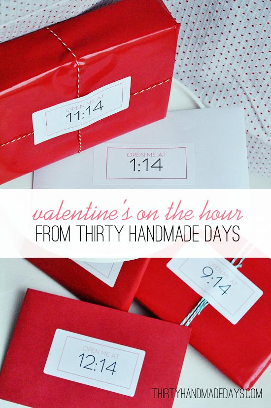 Valentine's 9