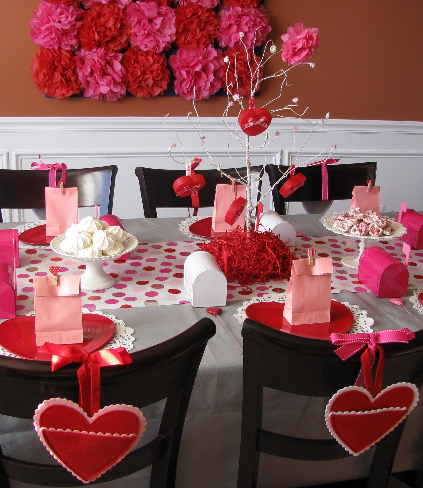 Valentine's Dinner 15