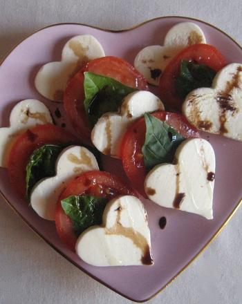 Valentine's Dinner 4