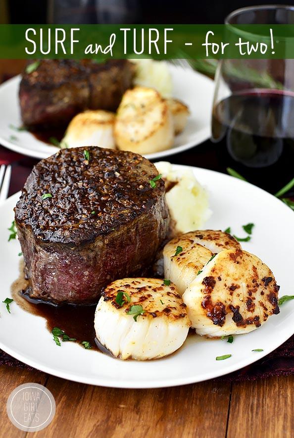 Valentine's Dinner 7