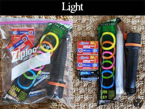 glow stick hacks 11