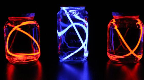 glow stick hacks 12