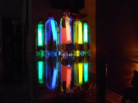 glow stick hacks 5