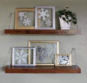 metallic-snowflake-decor-