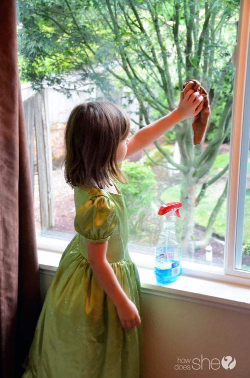 9 Creative Ways to Put Your Kids to Work (3)