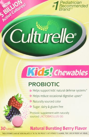 immune boosters for children