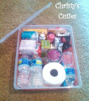 Car Emergency Kit 3