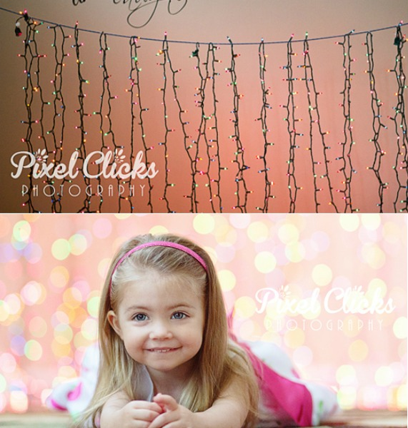 DIY photo backdrop 10