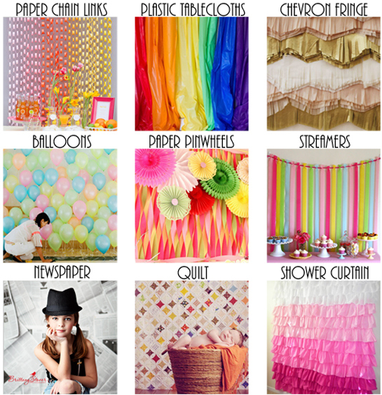 DIY photo backdrop 11