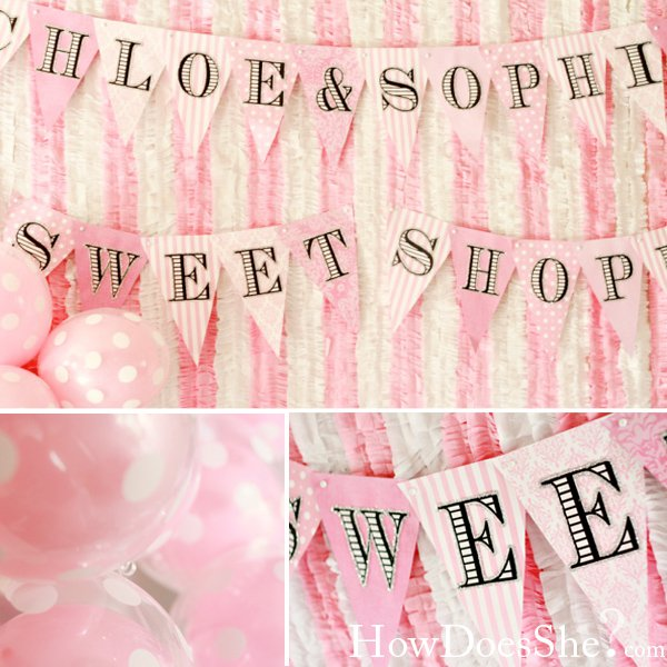 DIY photo backdrop 13