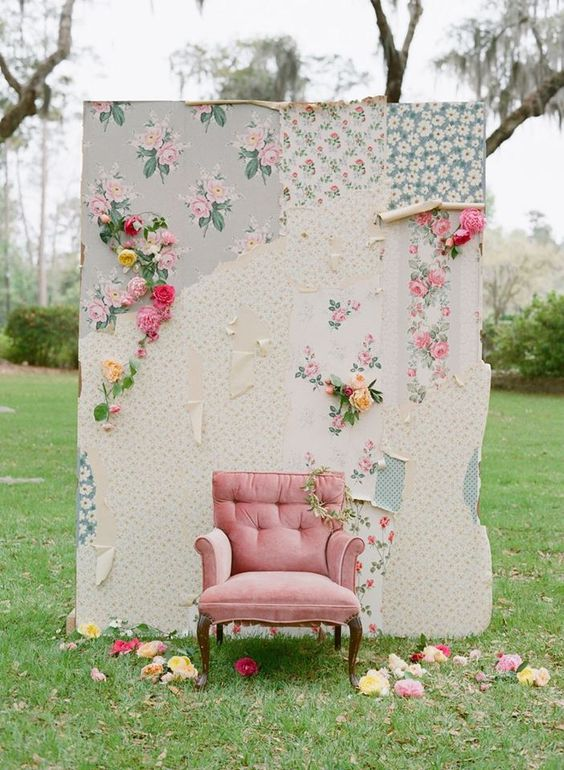 DIY photo backdrop 25