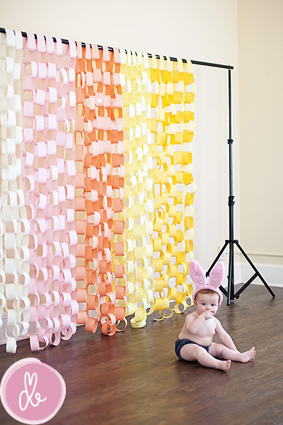 DIY photo backdrops 14