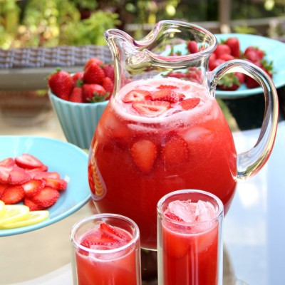 16 Delicious Lemonade Recipes to Make Your Lips Pucker