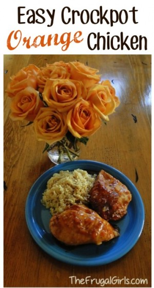 Orange-Chicken-Slow-Cooker-Recipes