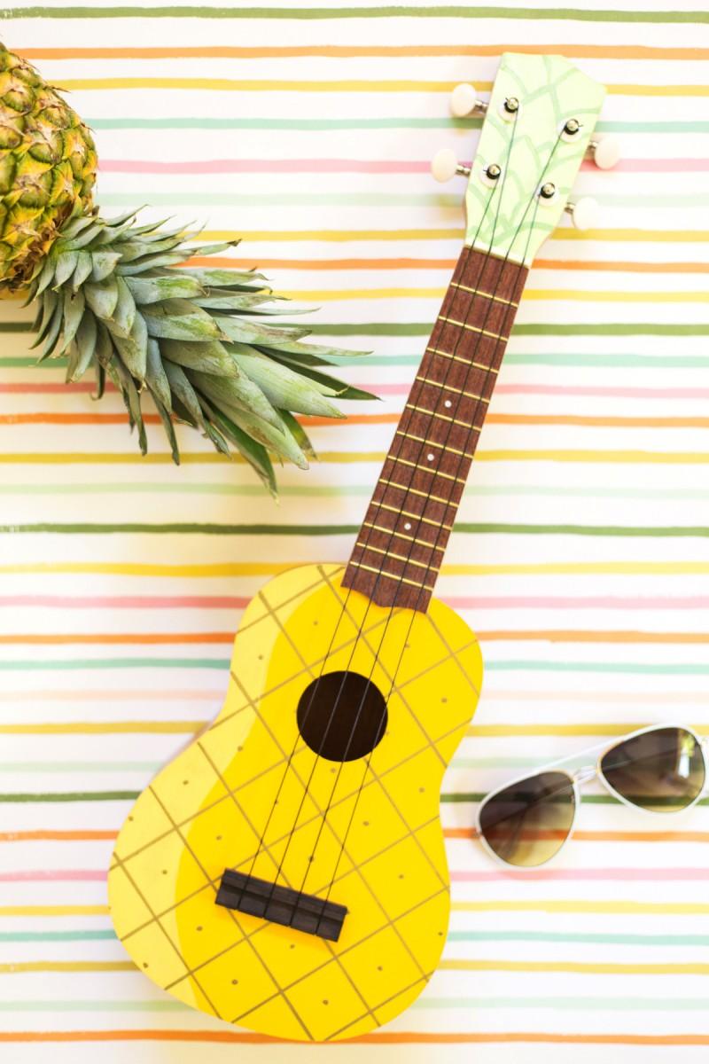 Pineapple ideas 1