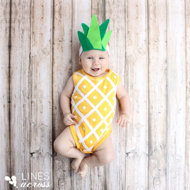 Pineapple ideas 10