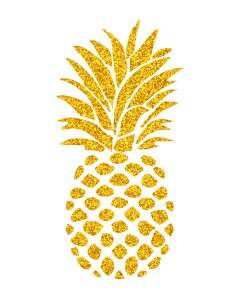 Pineapple ideas 11
