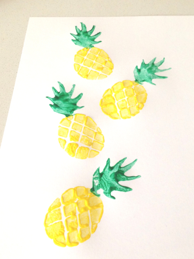 Pineapple ideas 13