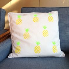 Pineapple ideas 14