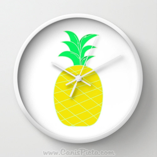 Pineapple ideas 16
