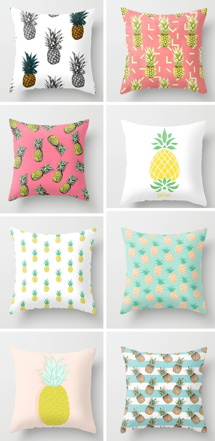 Pineapple ideas 17